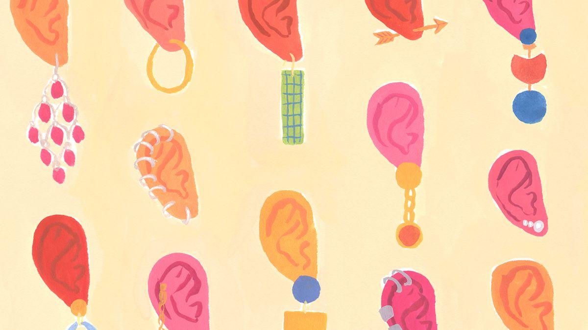 All Ears - Racked