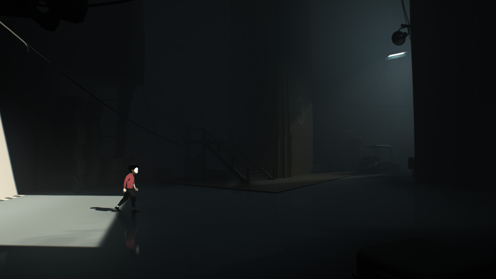 Inside The Twisted Follow Up To Limbo Launches June 29th