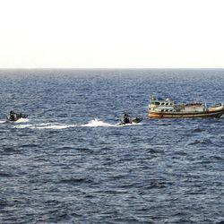 Dutch marines kill 2 pirates off Somali coast - Deseret News
