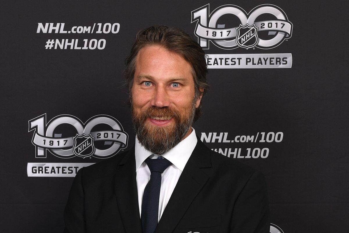 2017 NHL All-Star - NHL 100 Portraits