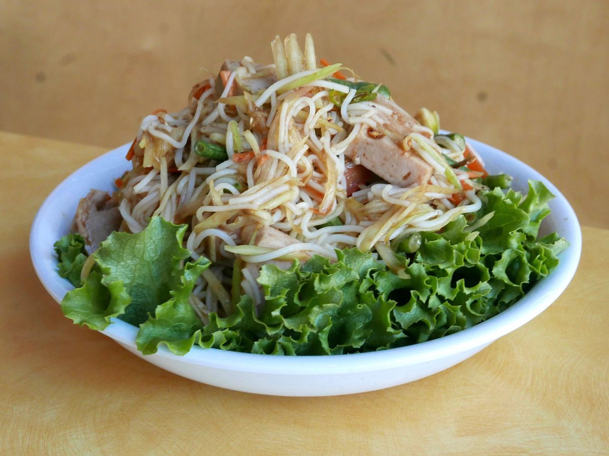 Thai Food Torrance