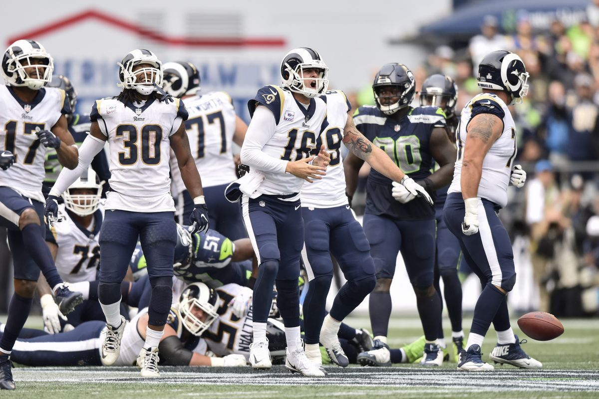 How the Seahawks failed to close out Rams at home in Week 5 of 2018