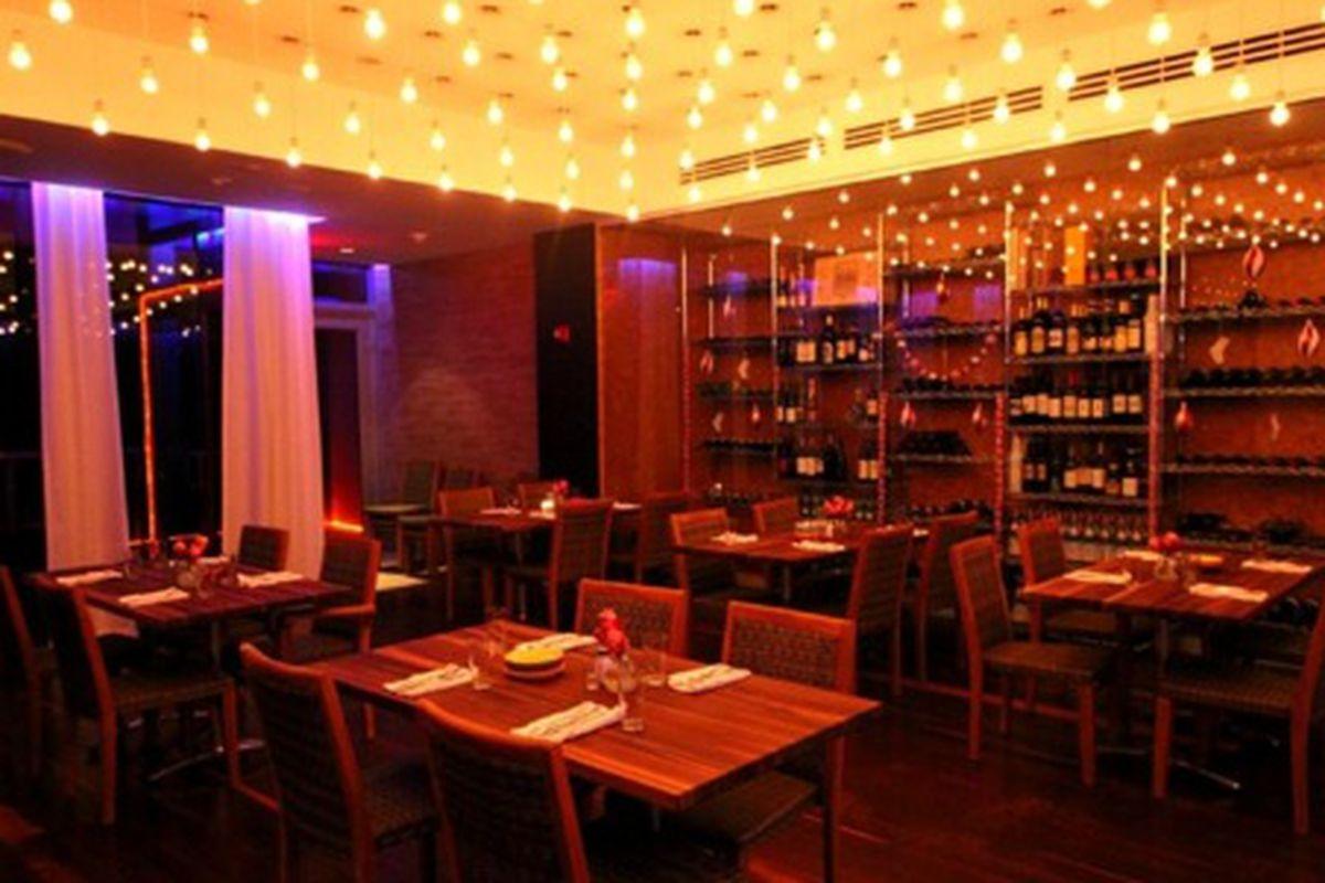Doors Now Open At Alba Devon And Sl Miami Eater Miami