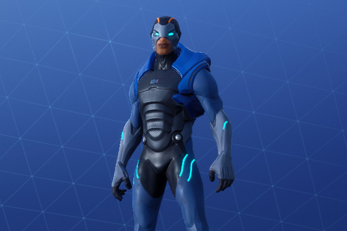 Fortnite's new Battle Pass has upgradable skins, possible ...