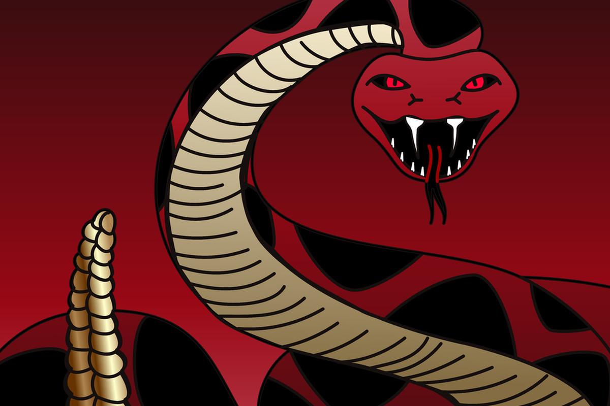 SnakePit logo