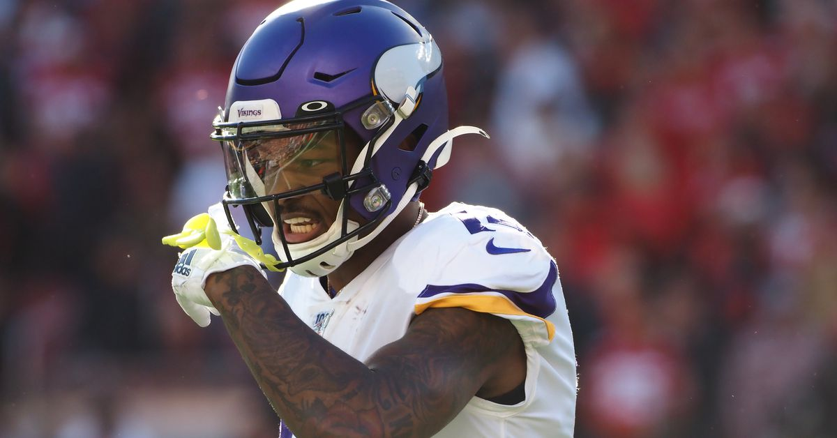 Should the Broncos trade for Stefon Diggs?