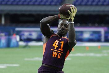 351b505b Dwayne Washington News, Stats, Photos | New Orleans Saints