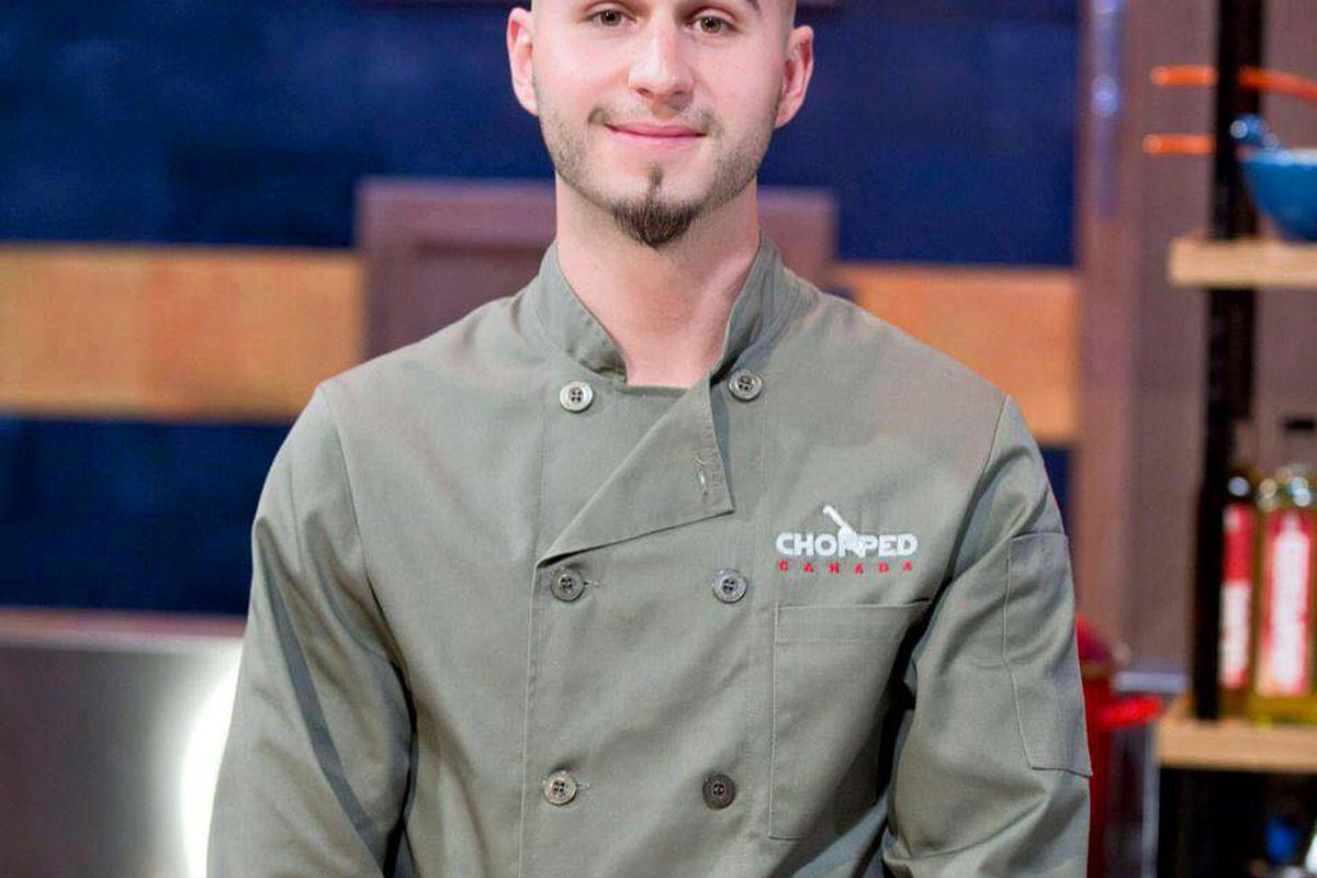 Mathieu Masson Duceppe