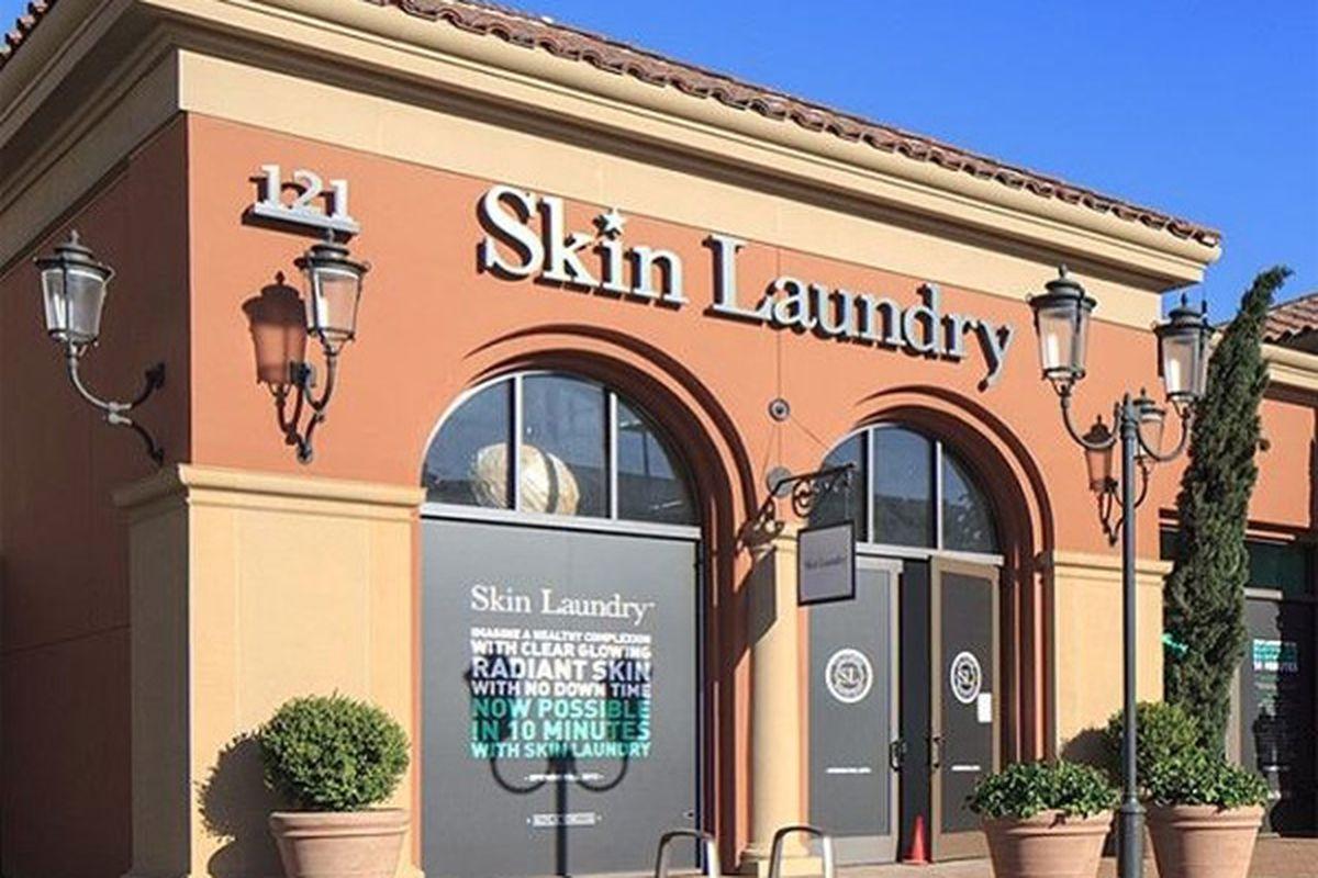 Image via Skin Laundry