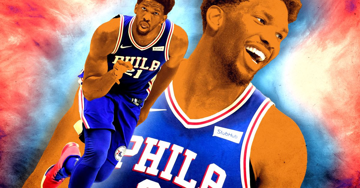 Joel Embiid May Be a Shaq-Sized Solution