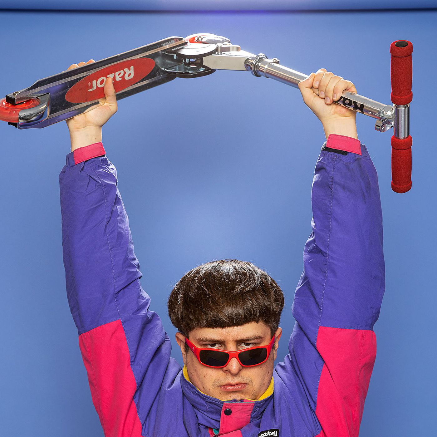 What's in your bag, Oliver Tree? - The Verge