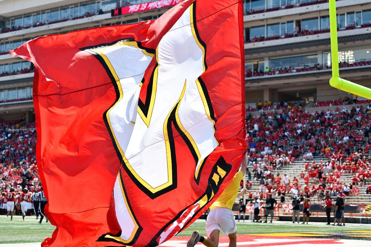 Game thread: Maryland football vs  No  21 Syracuse - Testudo