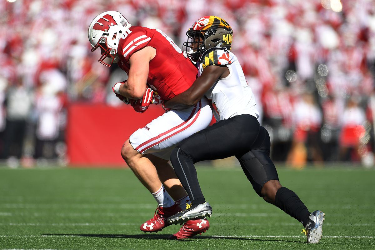 b41daf837 Steelers will host Maryland safety Darnell Savage Jr on pre-draft ...
