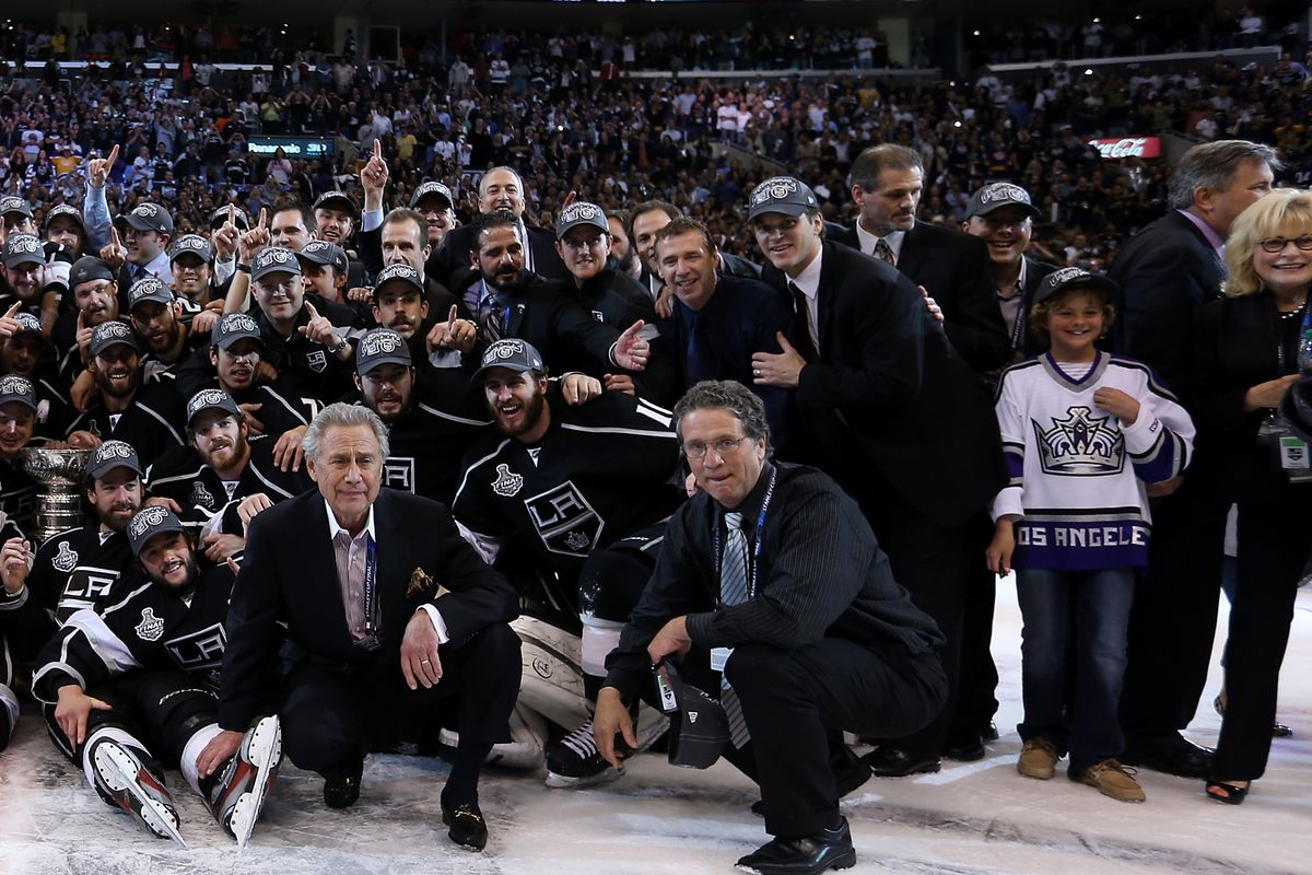 2012 NHL Stanley Cup Final – Game Six