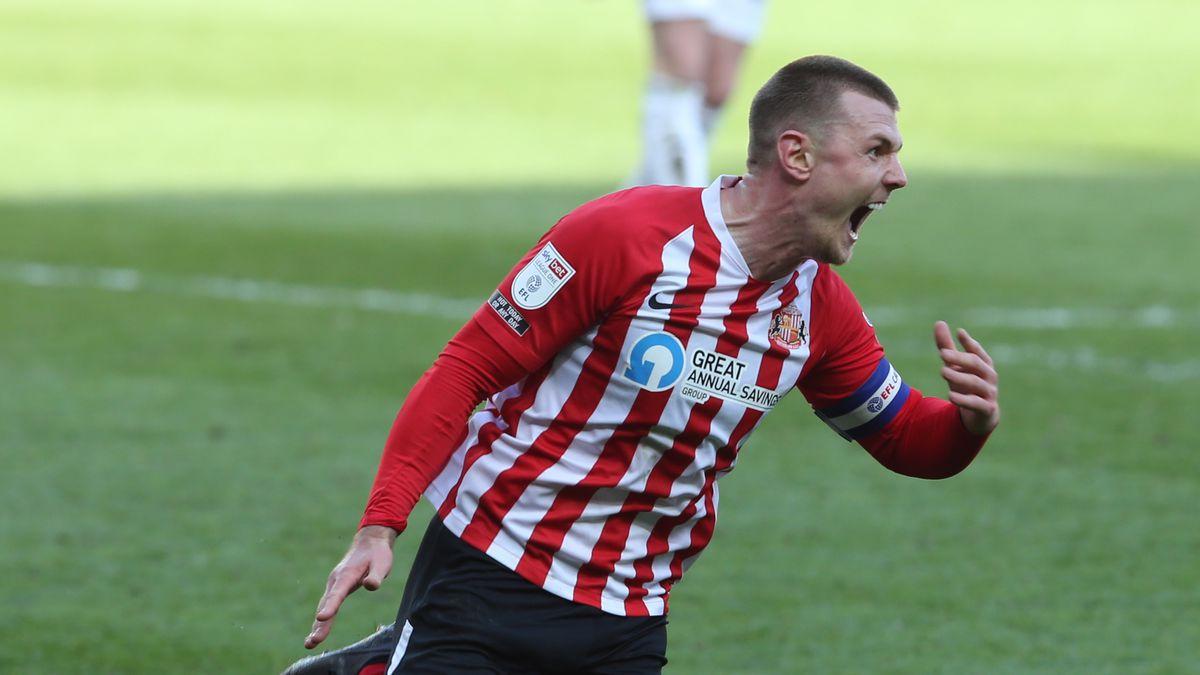 Sunderland v Oxford - Sky Bet League One