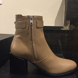 Boots, $189