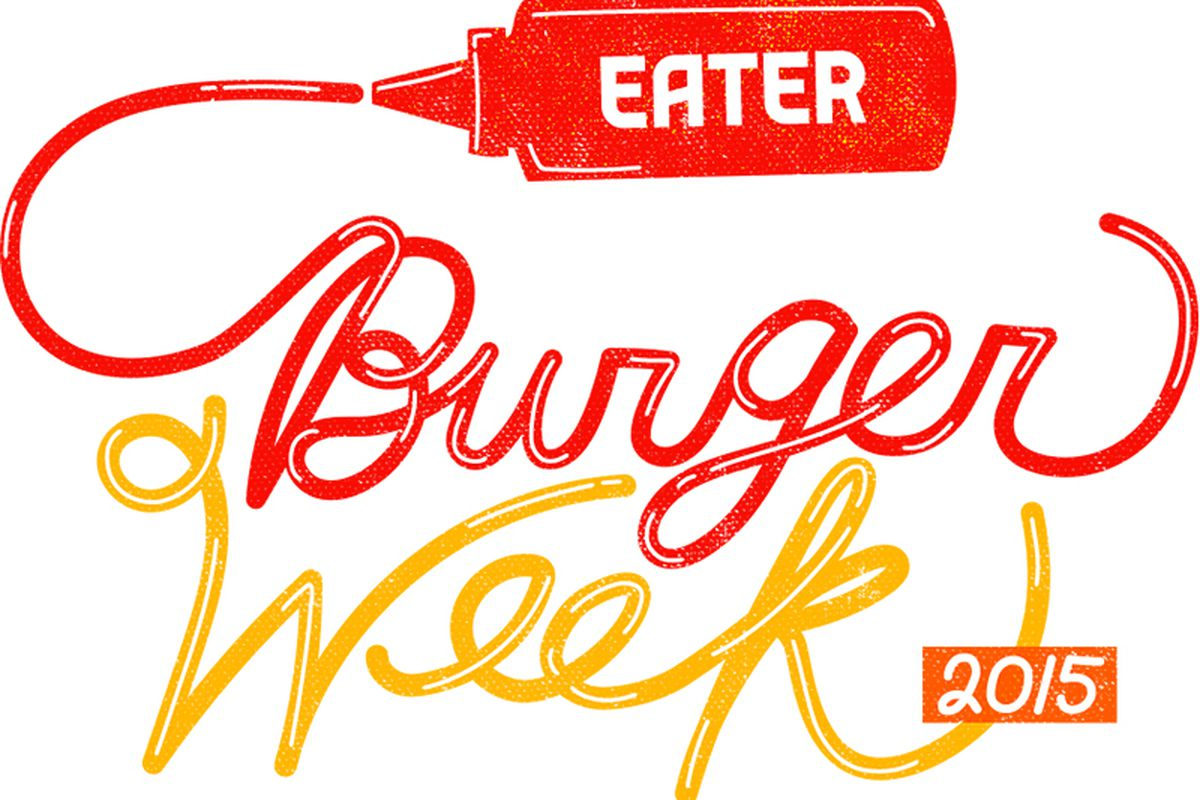 Welcome to Burger Week 2015