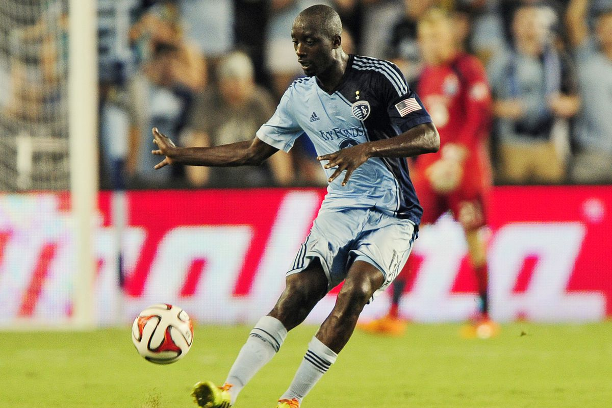 Olum: A serviceable starter for Sporting.
