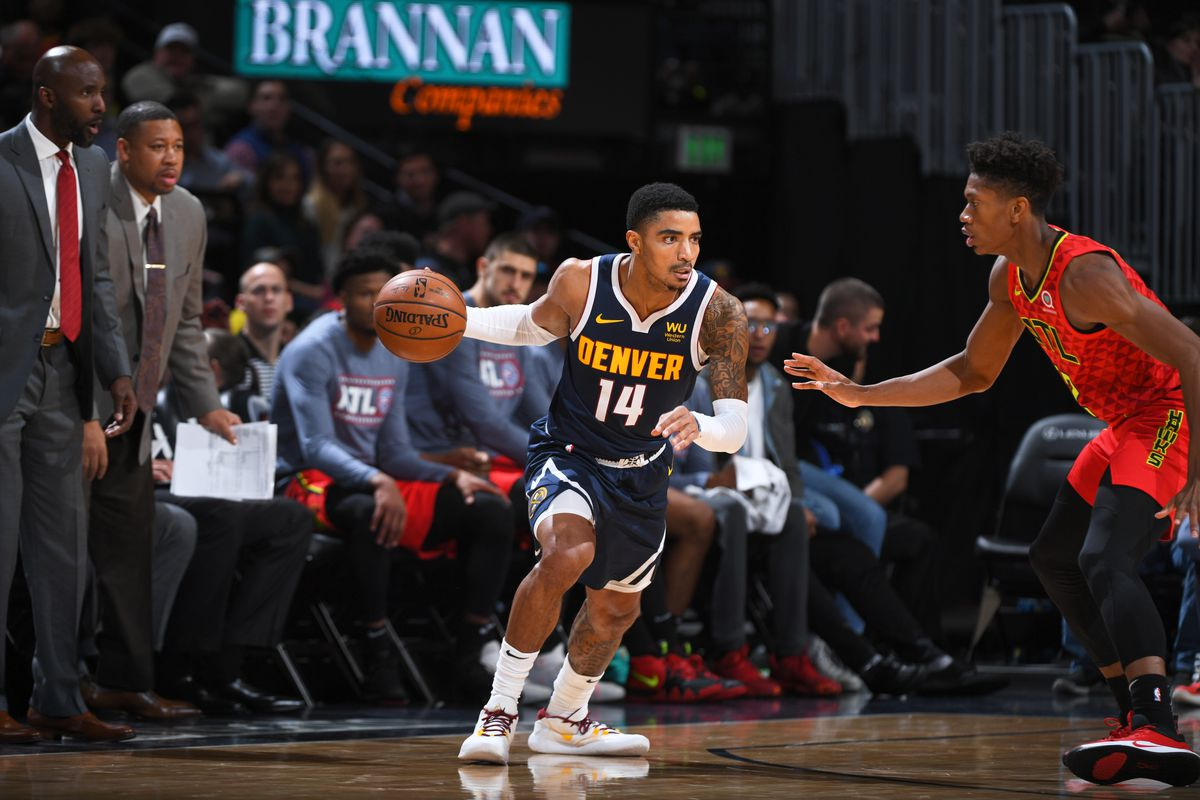 Recap: Denver Nuggets get taken down by Trae Young and the Atlanta Hawks