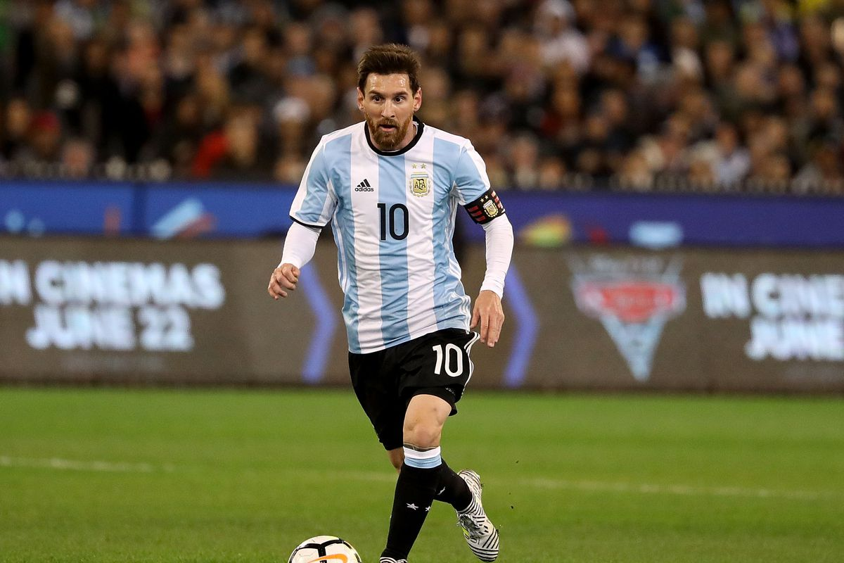 Argentina Vs Peru Live Stream Lineups Kickoff Time Tv Listings How To Watch World Cup Qualifiers Online Barca Blaugranes