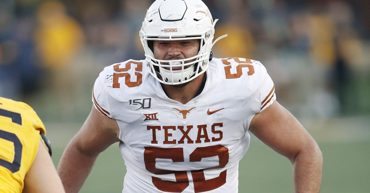 7-round mock shows Bengals taking advantage of offensive line depth