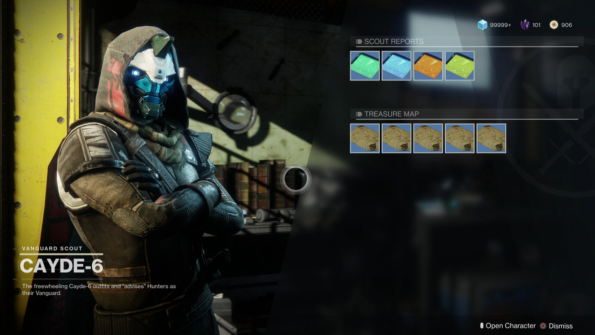 Destiny 2 vendors guide: Where to find them, what they sell