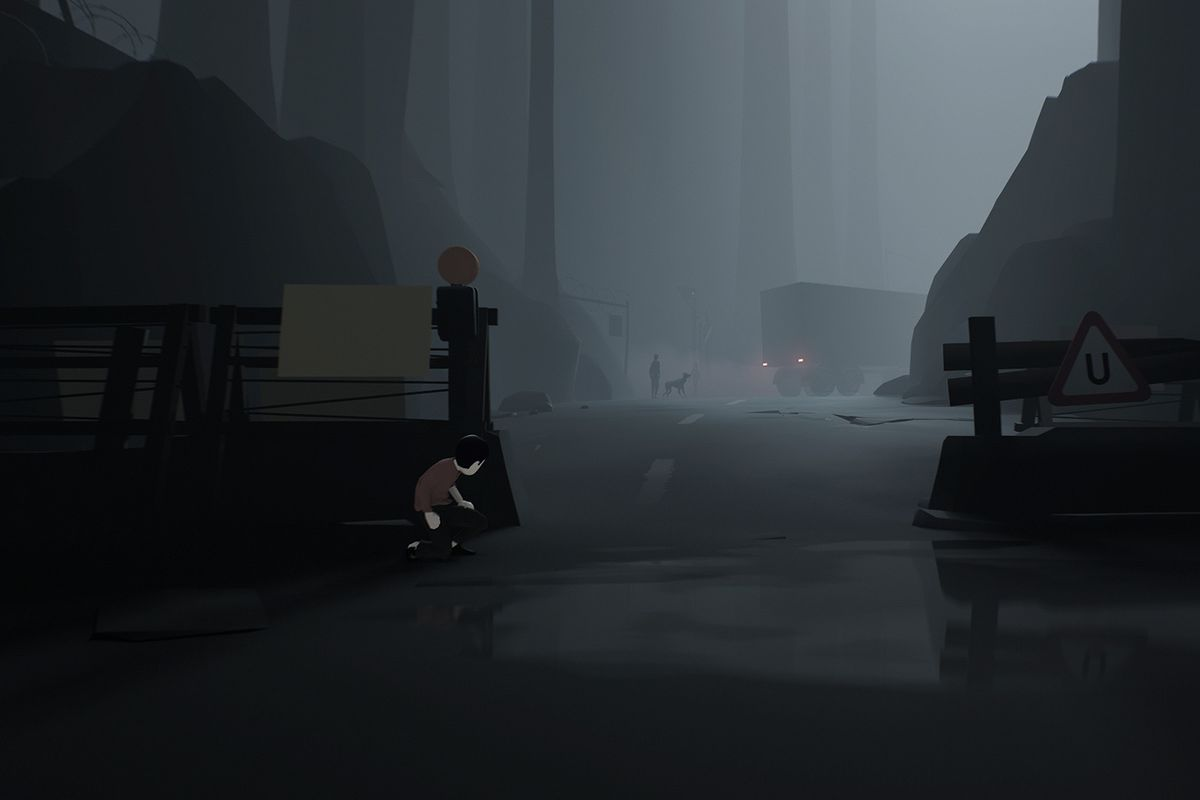 play the free demo of inside on steam now polygon