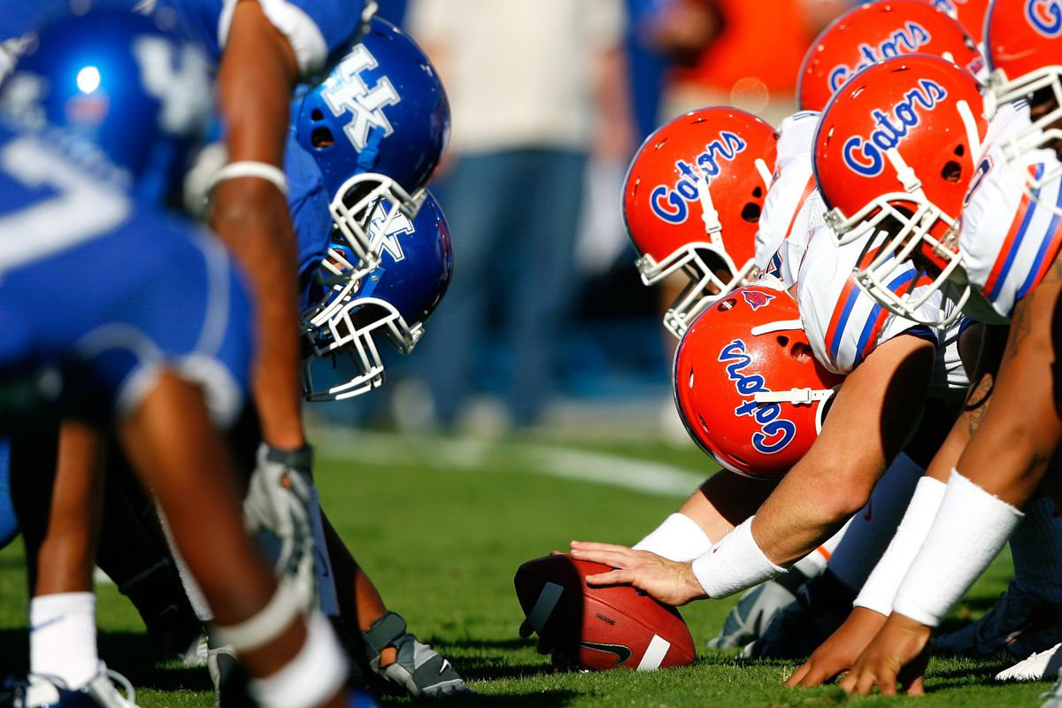 How to stream Kentucky vs Florida: Live Blog and In-Game ...