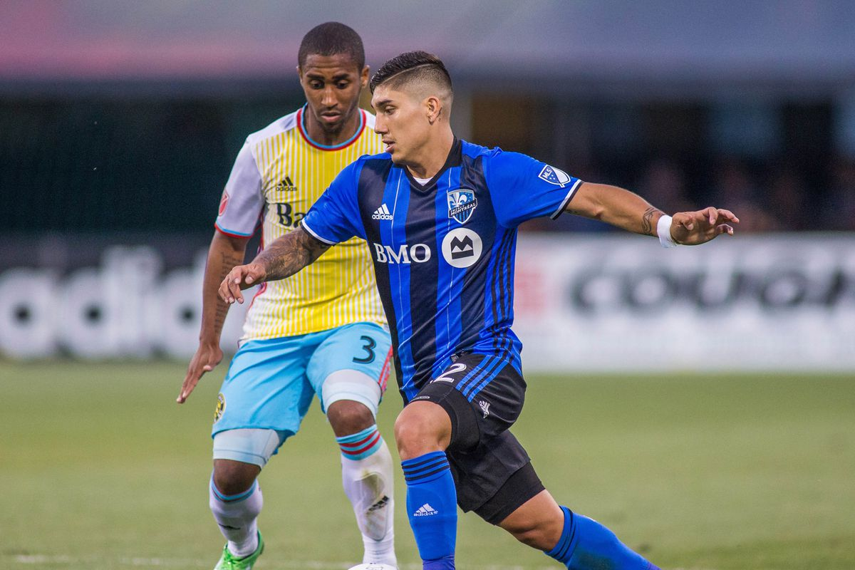 Lucas Ontivero is among the young players to watch in MLS