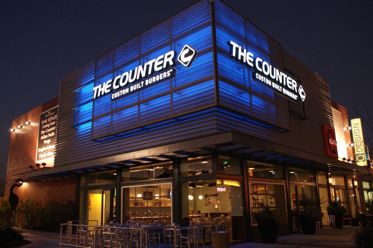 The Counter El Segundo