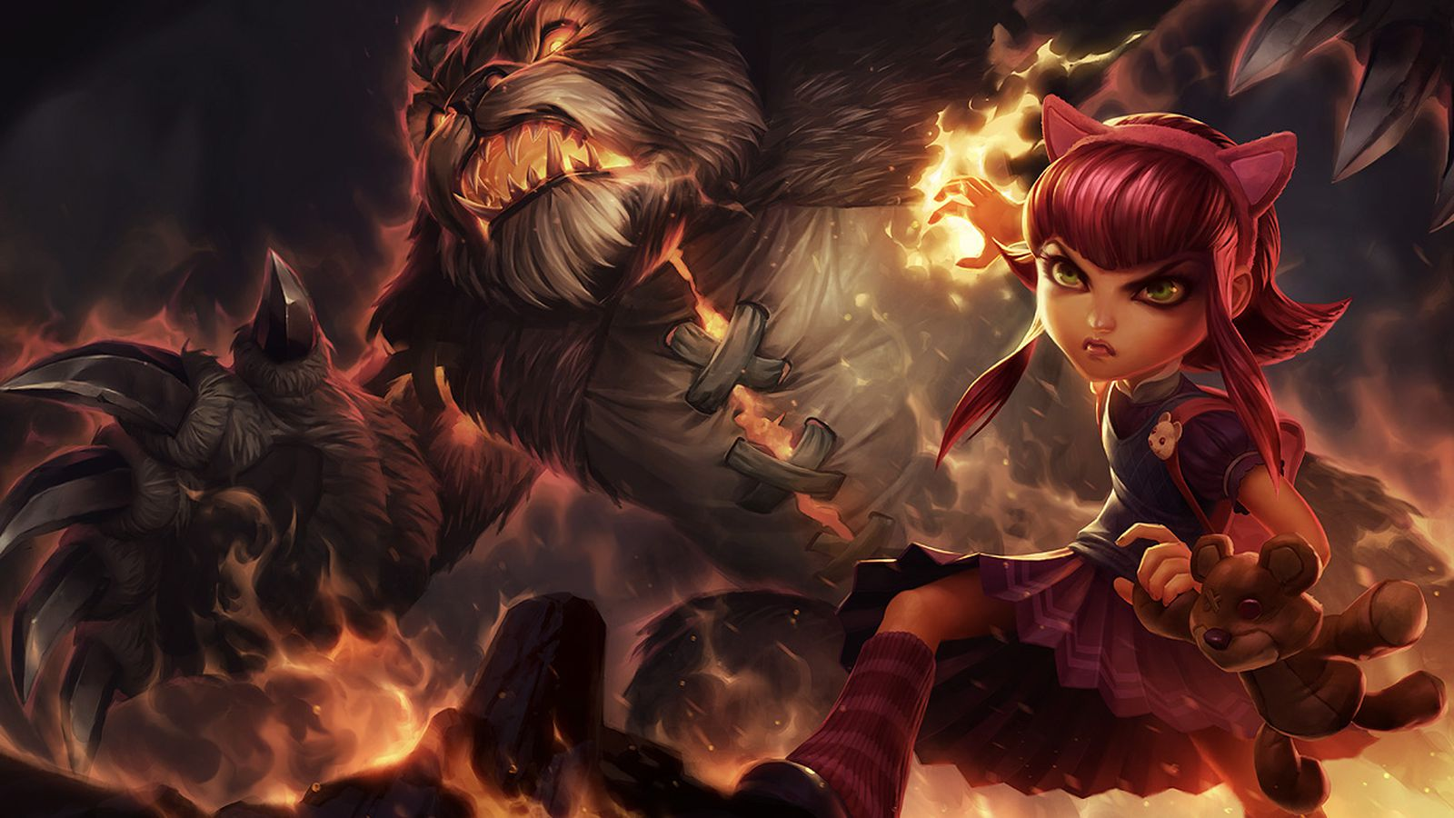New to League of Legends? Get started with these champions - The Rift Herald