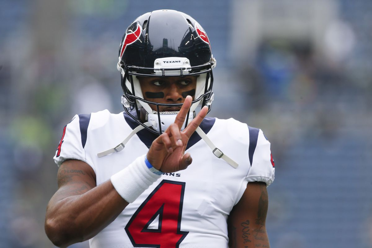 premium selection 6eaa6 51dc8 What Deshaun Watson's injury means for the Texans and the ...