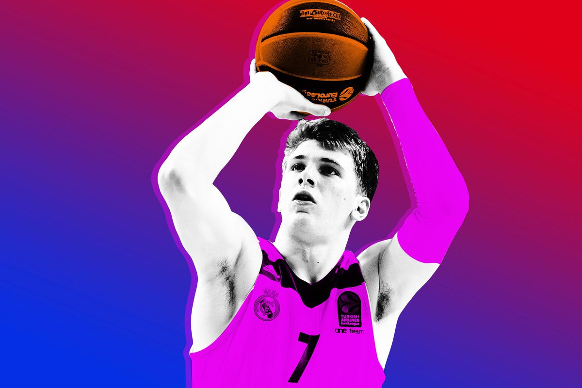 Luka Doncic Might Be the Best European NBA Prospect of the ...