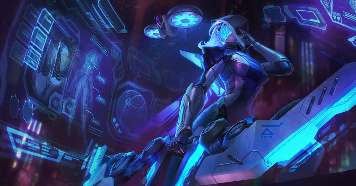 Riot Games isn't dropping Facebook support for League, just fixing it