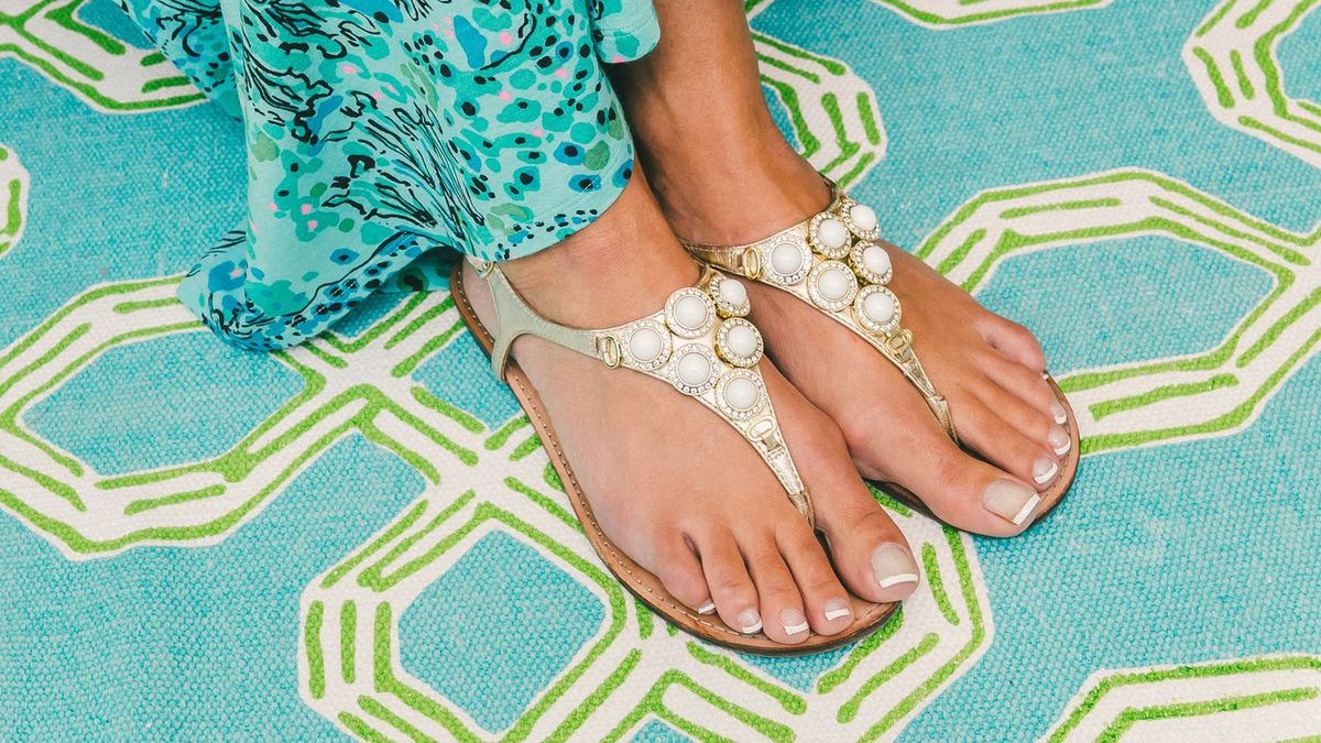 Nine NYC Nail Salons for an Ethical Summer Pedicure ...