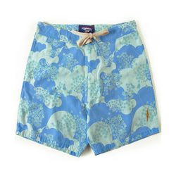 """<strong>Lightning Bolt</strong> Herbal Camo Crane Boardshort Trunk, <a href=""""http://www1.bloomingdales.com/store/index.ognc?action=STORE_DETAIL&lstRegion=all&storeId=110035&cm_mmc=Stores-_-NewYork-_-Soho-_-Store_Locator"""">$95</a> at Bloomingdale's Soho"""