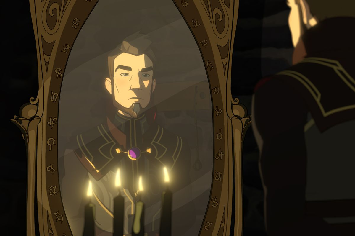 The Dragon Prince season 2 ending, explained - Polygon