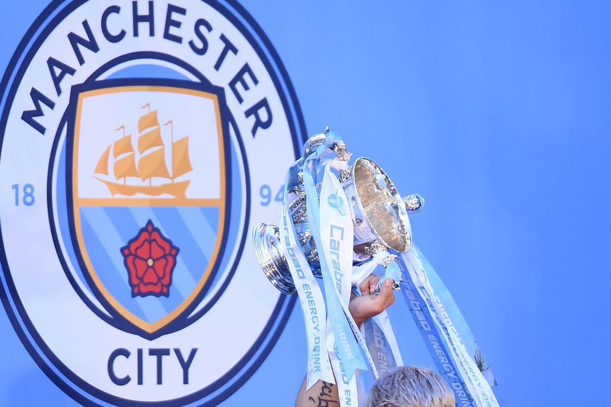 d3bc1b2f327 Photo by Nathan Stirk/Getty Images. Manchester City will embark on a new  deal ...
