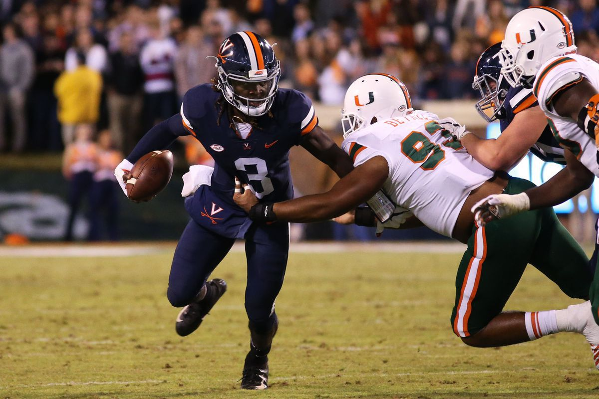 Ranking the Miami Hurricanes Football Roster: Defensive Tackle
