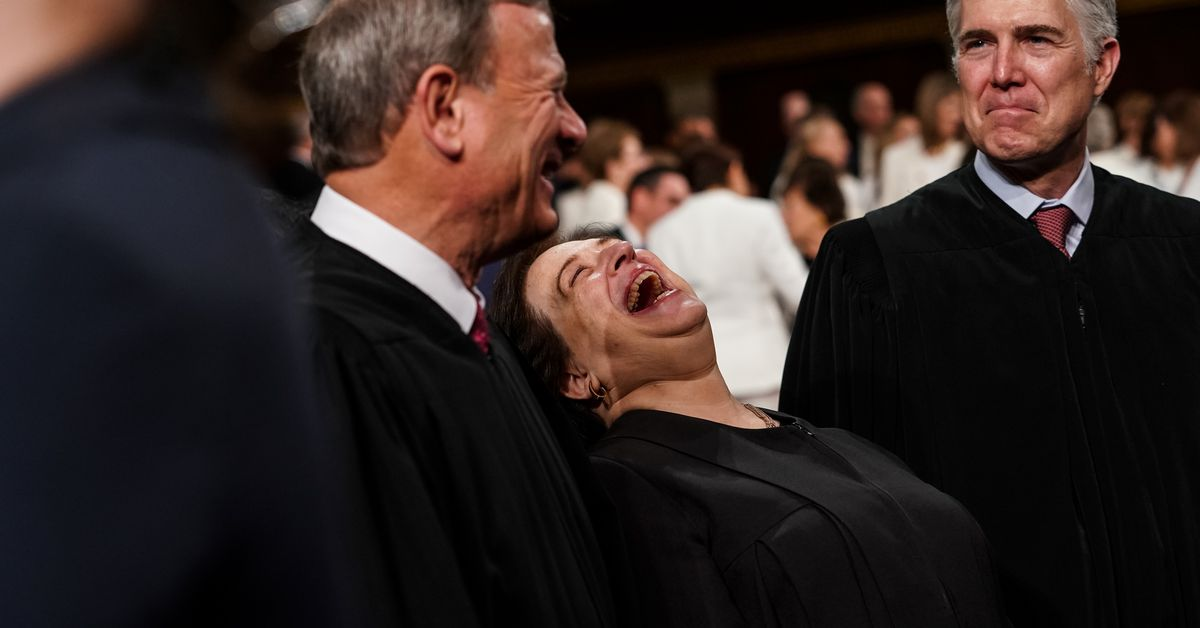 Supreme Court: Why did liberals win so often in...