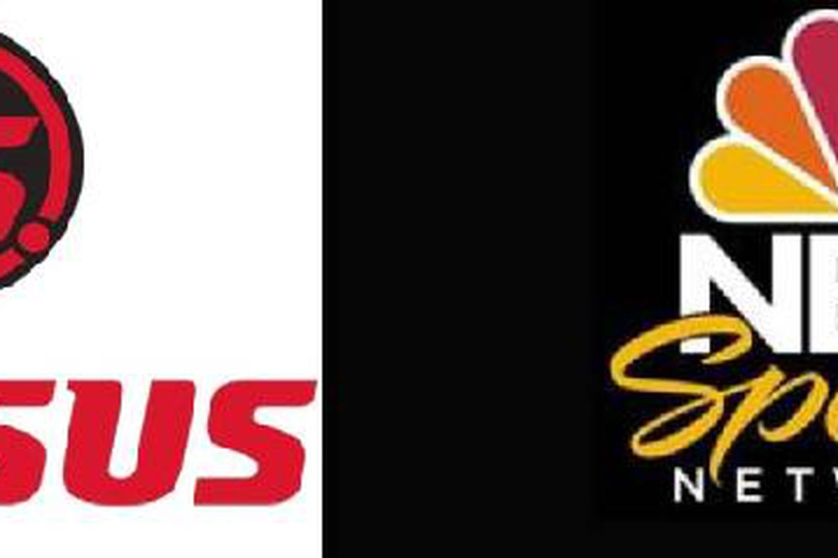 Versus will be re-branded as the NBC Sports Network on January 2, 2012.
