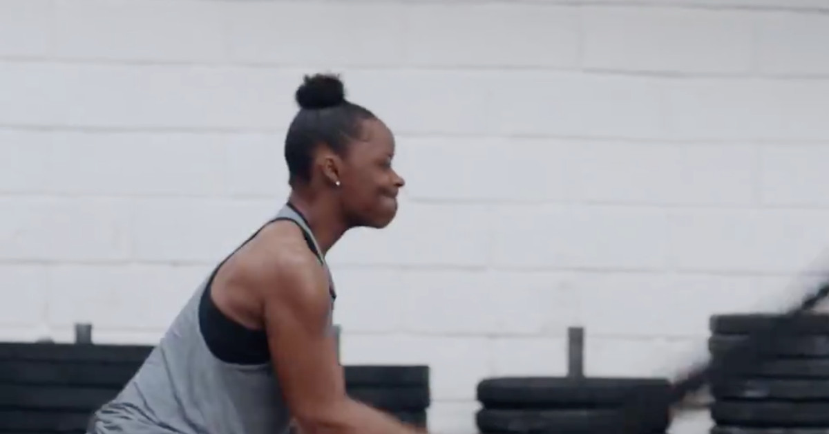 Toyota Of New Orleans >> Toyota Super Bowl commercial: Meet Toni Harris, one of the ...