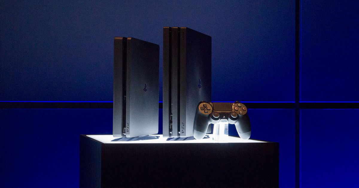 Sony taking beta sign-ups for PS4's next major firmware update