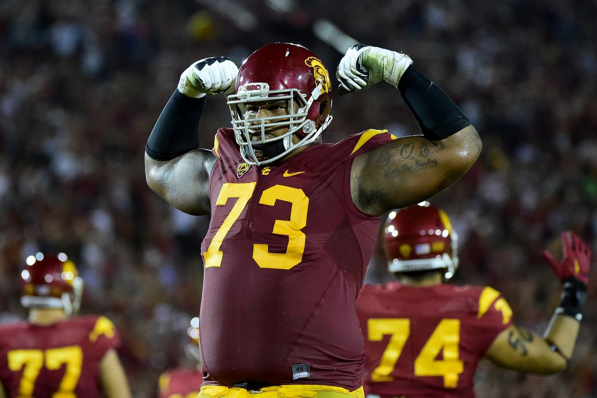newest 20933 6d965 Zach Banner, OT: Could He Provide Depth For The Redskins ...