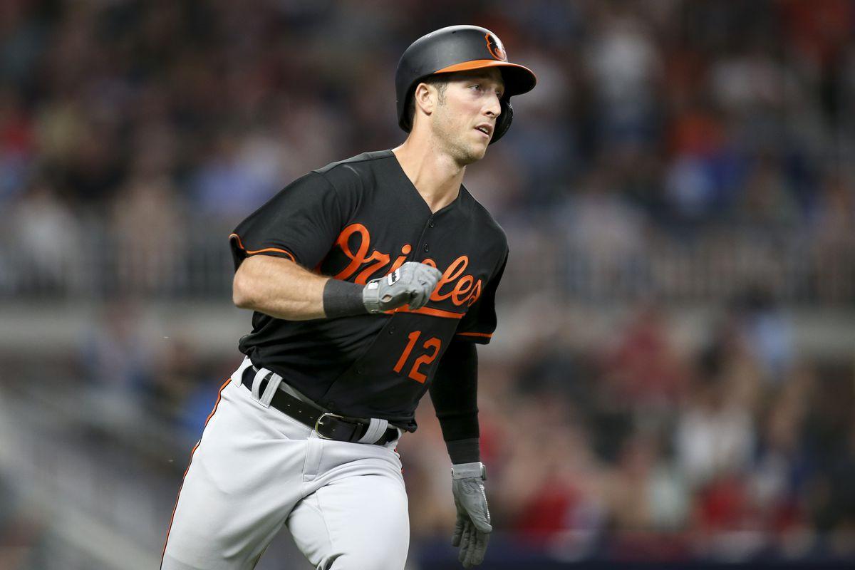 MLB: Baltimore Orioles at Atlanta Braves