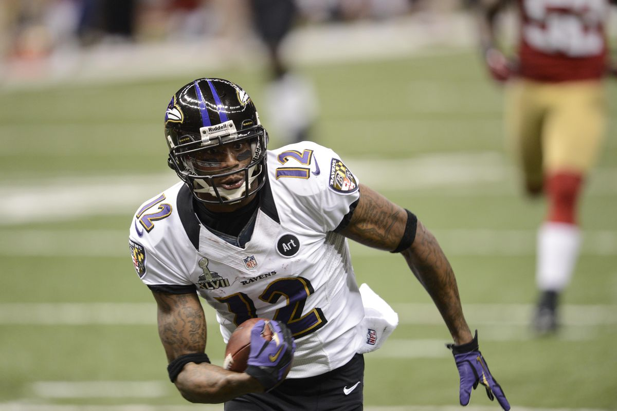 Russell Street Report's Tony Lombardi wonders if Jacoby Jones might be a surprise subtraction from the roster at the end of the preseason.