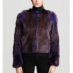 "<b>Ben Kahn Couture for Maximilian Jacket</b> Fox Fur Jacket, <a href=""http://www1.bloomingdales.com/shop/product/ben-kahn-couture-for-maximilian-jacket-fox-fur?ID=655395&PseudoCat=se-xx-xx-xx.esn_results"">$2,295</a> at Bloomingdale's"
