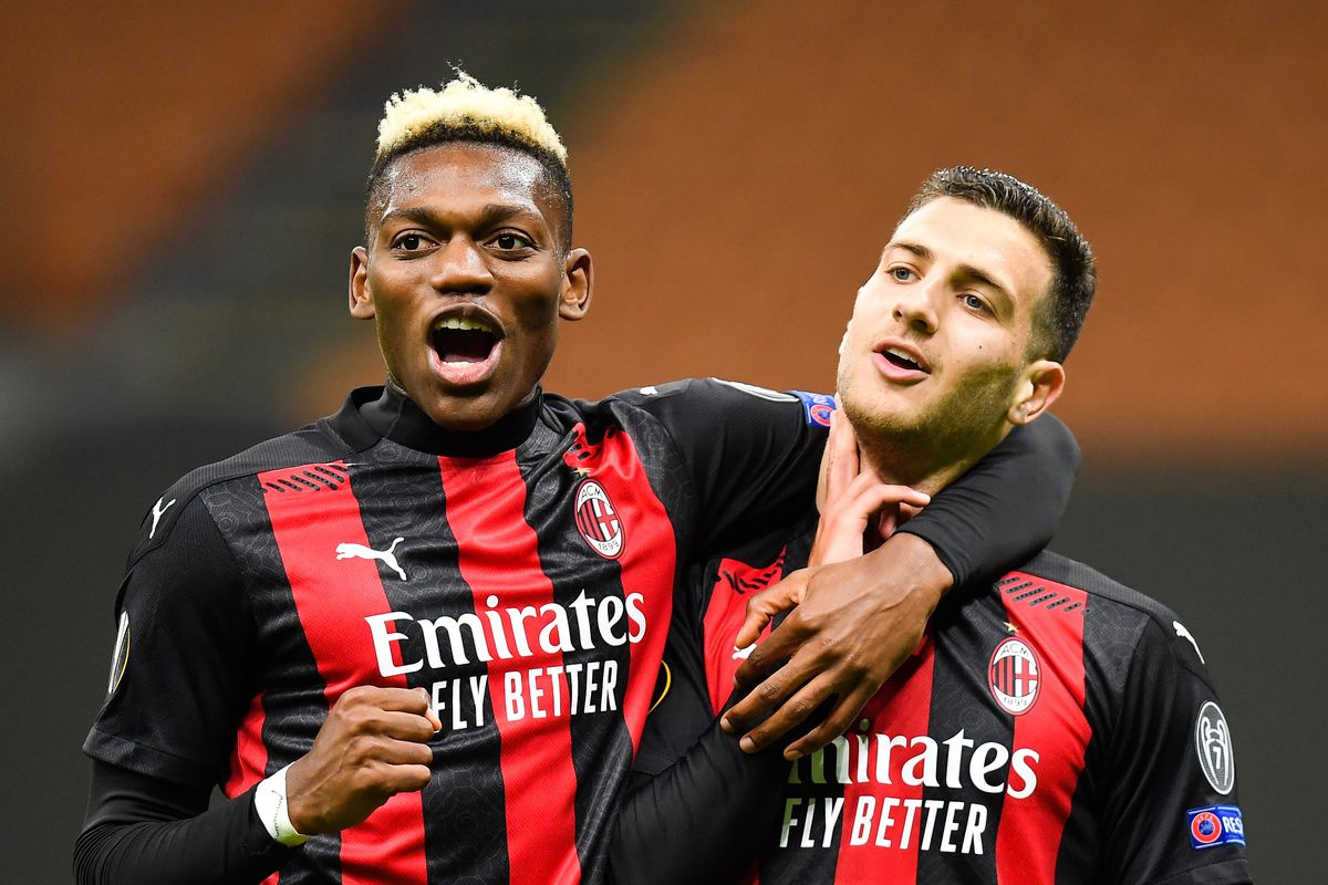 (SP)ITALY-MILAN-FOOTBALL-UEFA EUROPA LEAGUE-AC MILAN VS SPARTA PRAGUE
