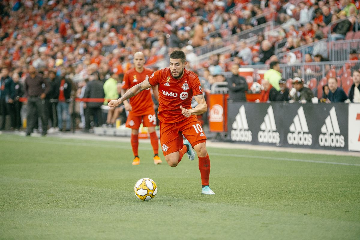 4 things noticed after Toronto FC's win over the Colorado Rapids