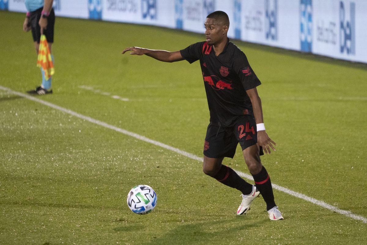 SOCCER: OCT 14 MLS - New York Red Bulls at Toronto FC